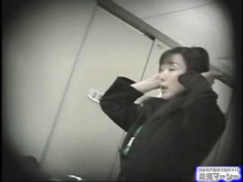 女盗撮師がコスプレ会場の厠に潜入しちゃいました! 盗撮 | 潜入シリーズ  90pic 8
