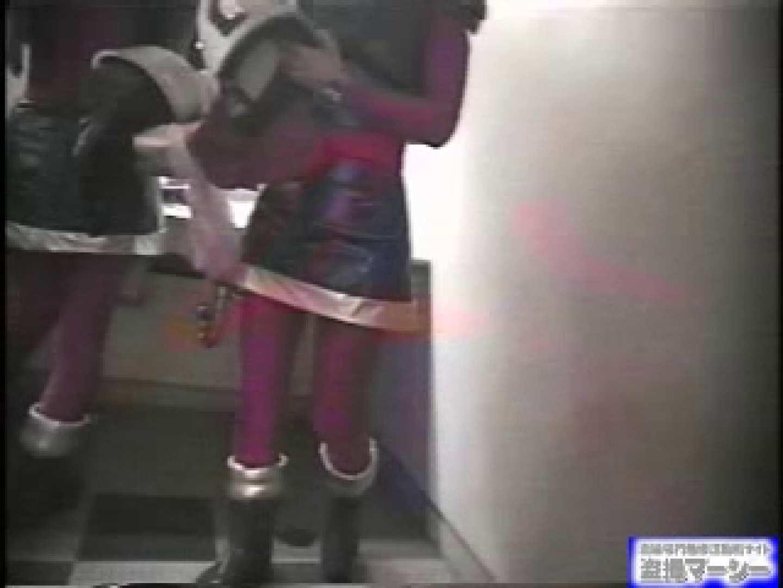 女盗撮師がコスプレ会場の厠に潜入しちゃいました! 盗撮 | 潜入シリーズ  90pic 15