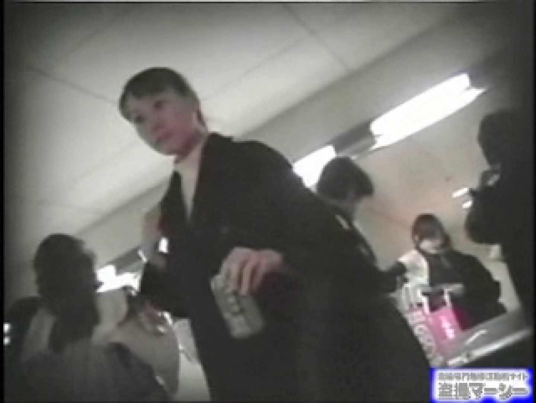 女盗撮師がコスプレ会場の厠に潜入しちゃいました! 盗撮 | 潜入シリーズ  90pic 58