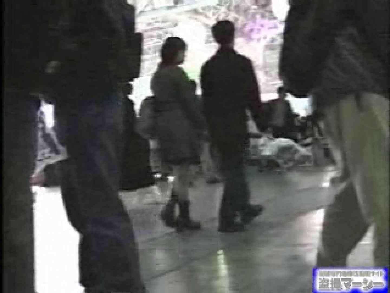 女盗撮師がコスプレ会場の厠に潜入しちゃいました! 盗撮 | 潜入シリーズ  90pic 70
