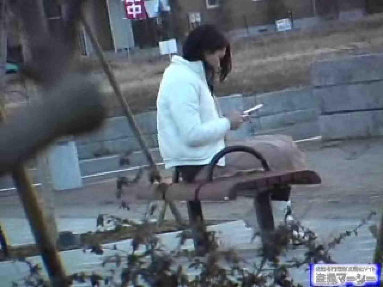 素人嬢を追跡!! 摘発ビデオ 素人   追跡  88pic 2