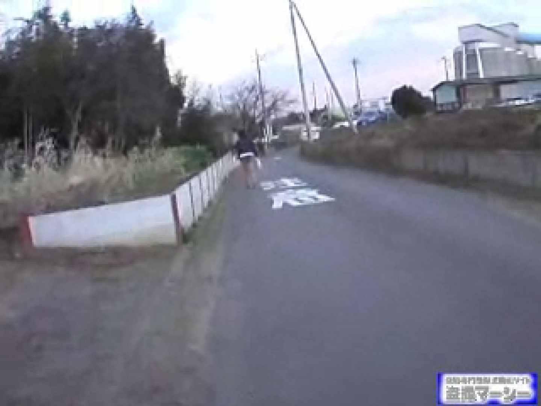 素人嬢を追跡!! 摘発ビデオ 素人   追跡  88pic 61