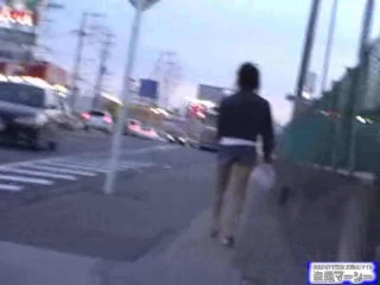 素人嬢を追跡!! 摘発ビデオ 素人   追跡  88pic 63