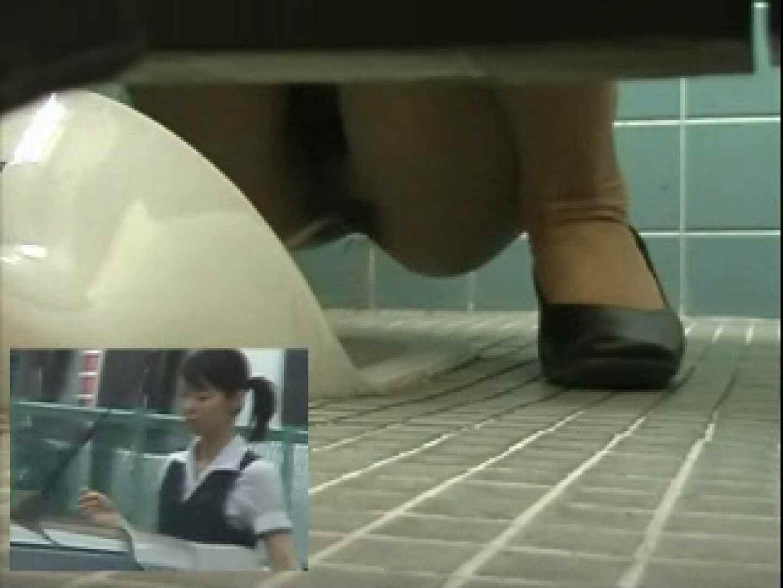 aショップ店員 排泄盗撮vol.2 HなOL | 厠  56pic 24