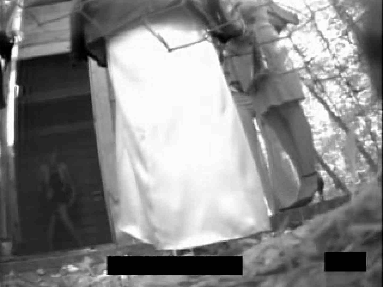 白人さんの野外排せつ盗撮vol.2 HなOL | 野外  90pic 44