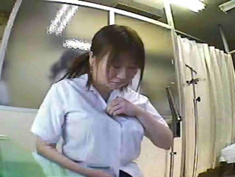 女子K校の内科検診vol.6 下着 | パンティ  93pic 54