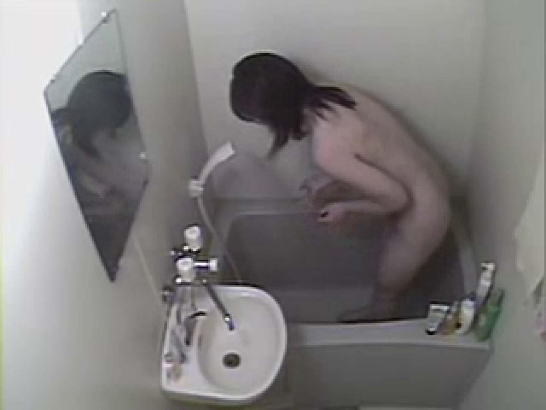 盗撮カメラ完全包囲!!私生活のぞきvol.1 シャワー | HなOL  96pic 61