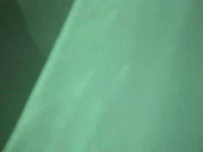 コスプレ会場 赤外線カメラで透け下着を見る マンコ   下着  104pic 7