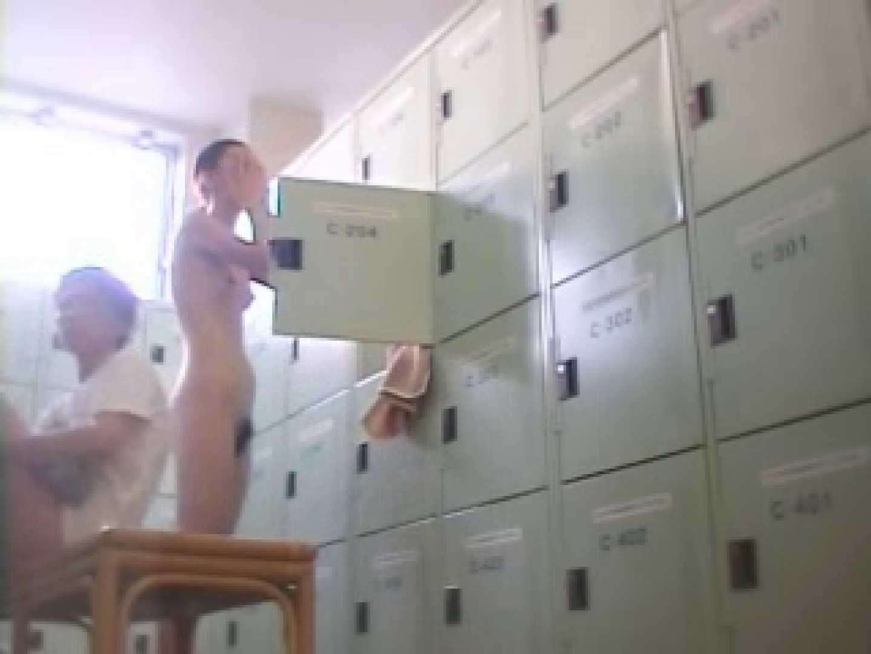 艶やか美女 煌き裸体vol.3 盗撮 | 脱衣所  67pic 62
