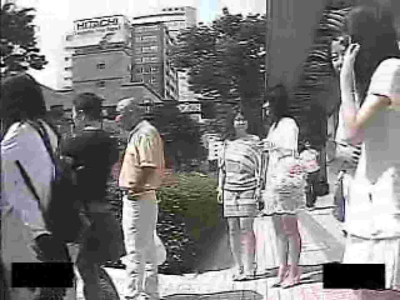 街で見つけた極上パンチラ パンティ | チラ  52pic 50