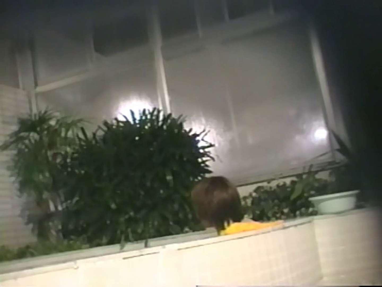 スーパー銭湯で見つけたお嬢さん vol.20 HなOL   盗撮  51pic 51