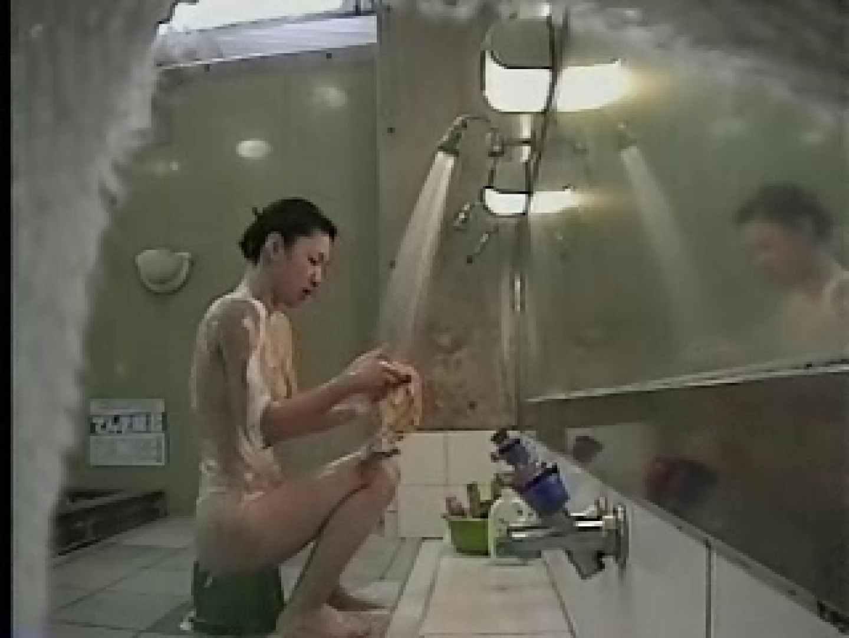 潜入!女子寮!脱衣所&洗い場&浴槽! vol.01 脱衣所 | 女湯  54pic 32