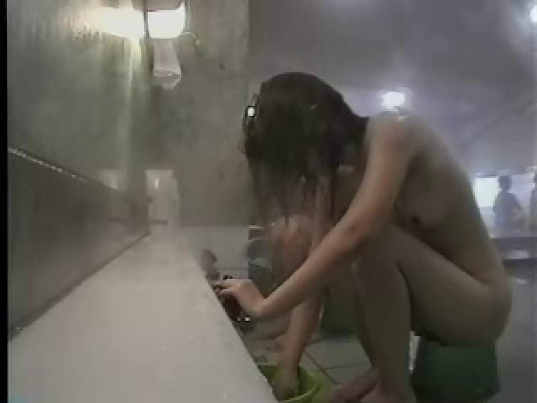 潜入!女子寮!脱衣所&洗い場&浴槽! vol.01 脱衣所 | 女湯  54pic 36