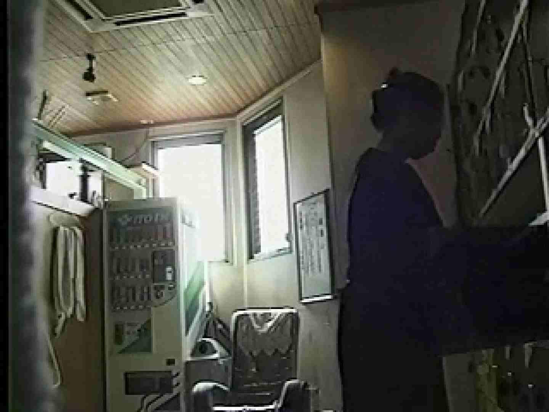潜入!女子寮!脱衣所&洗い場&浴槽! vol.02 裸体 | 潜入シリーズ  65pic 1