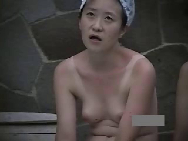 世界で一番美しい女性が集う露天風呂! vol.02 HなOL | 望遠  91pic 8