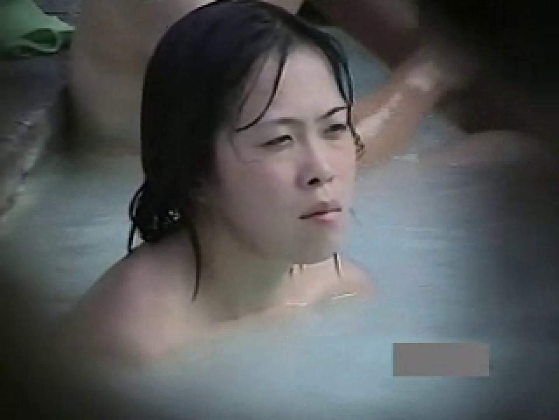 世界で一番美しい女性が集う露天風呂! vol.02 HなOL | 望遠  91pic 22