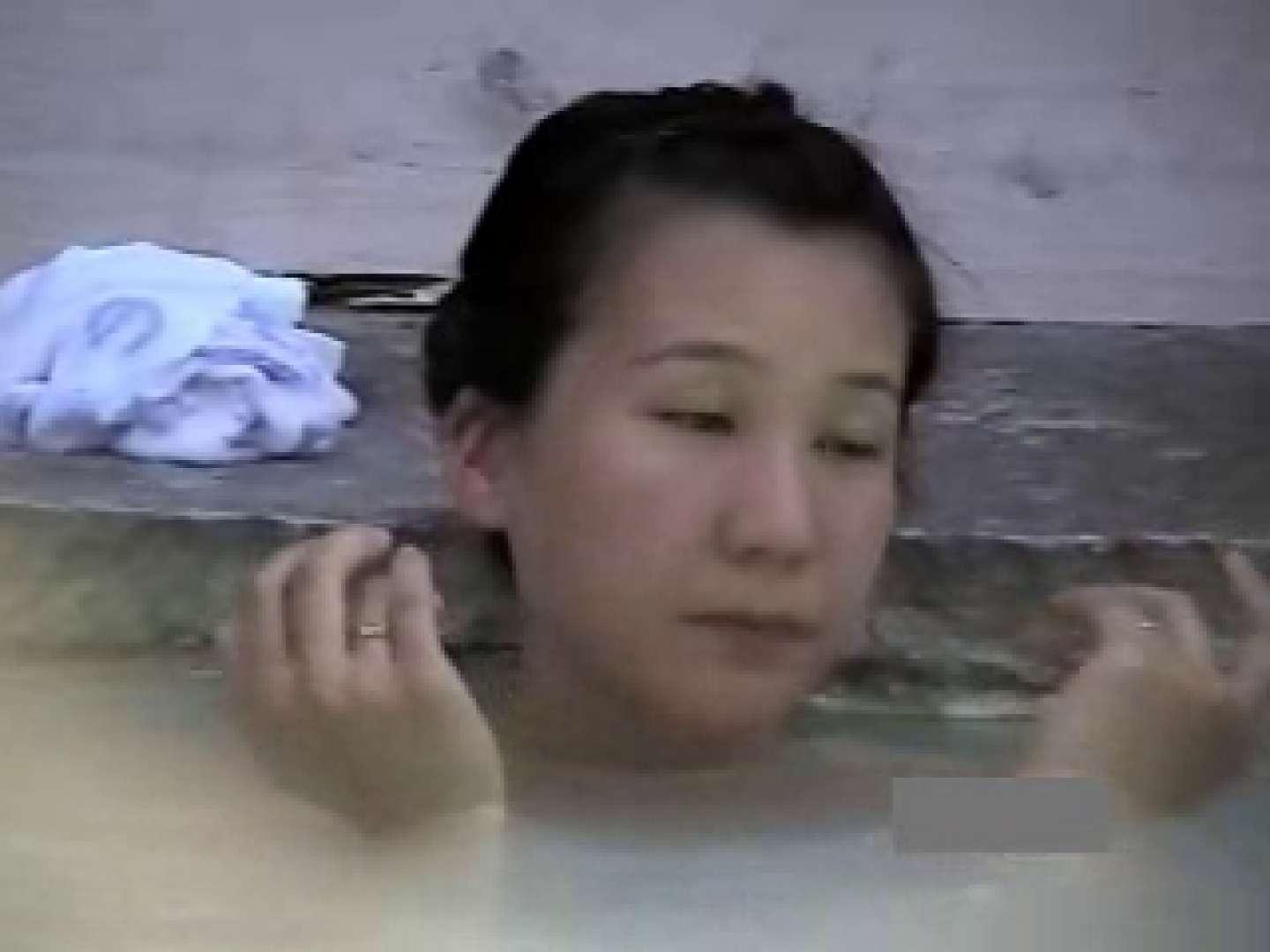 世界で一番美しい女性が集う露天風呂! vol.02 HなOL | 望遠  91pic 41