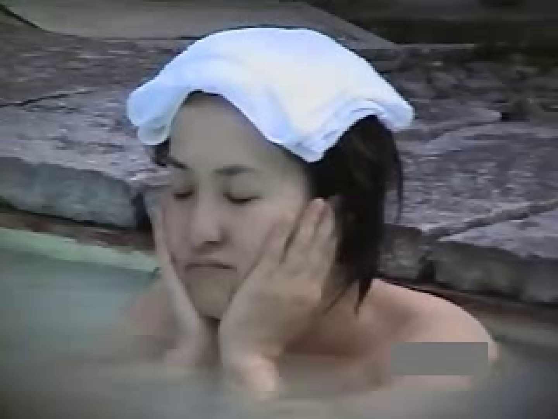 世界で一番美しい女性が集う露天風呂! vol.02 HなOL | 望遠  91pic 70