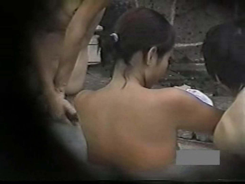 世界で一番美しい女性が集う露天風呂! vol.03 露天   HなOL  63pic 63