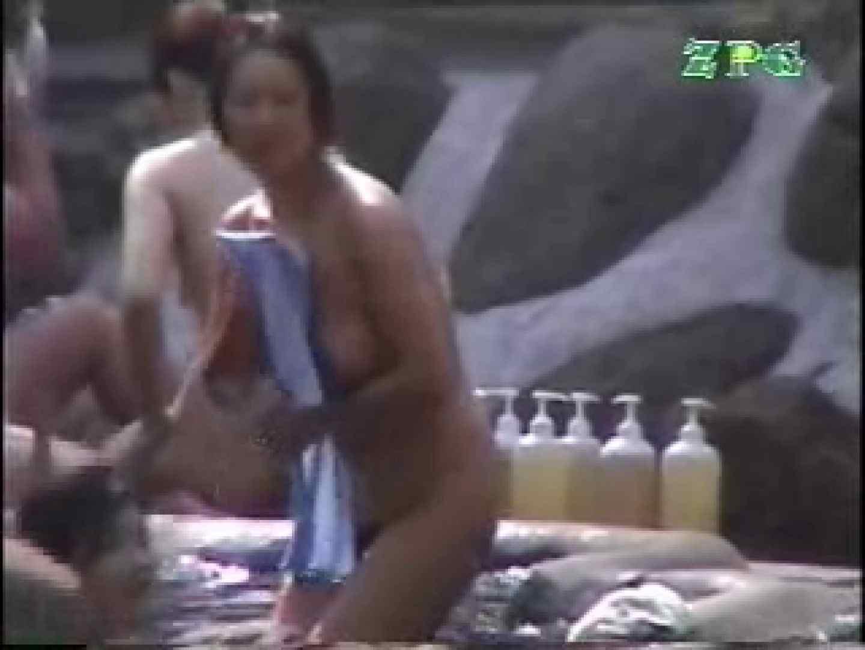 森林浴場飽色絵巻 ティーンギャル | ビッチなギャル  99pic 18