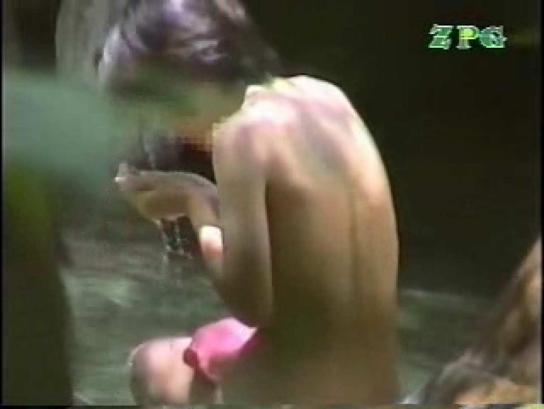 森林浴場飽色絵巻 ティーンギャル | ビッチなギャル  99pic 82