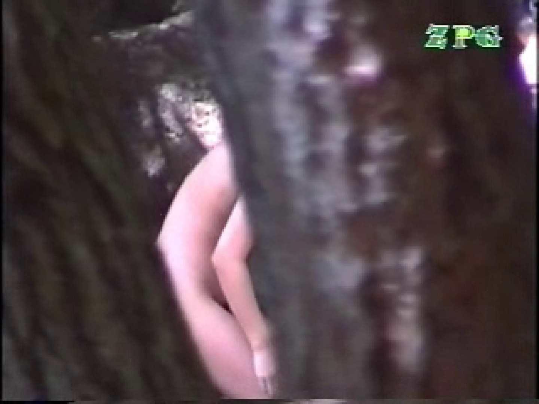 森林浴場飽色絵巻 ティーンギャル | ビッチなギャル  99pic 84