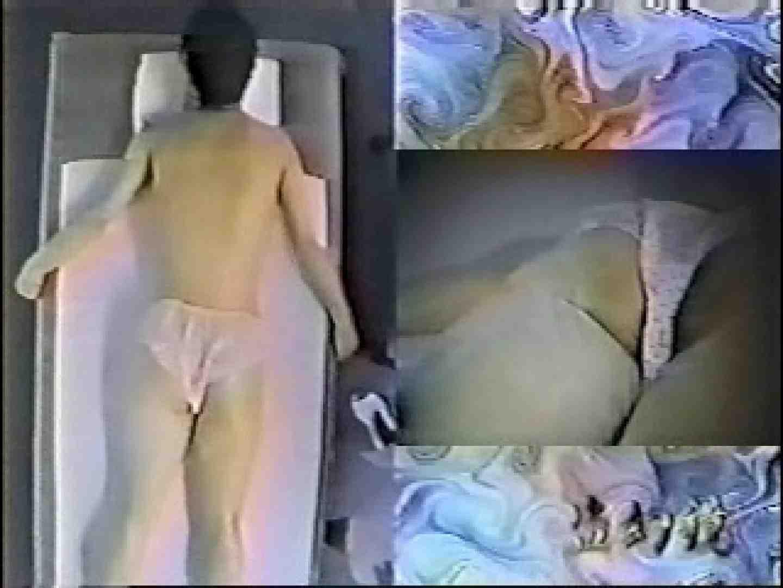 エステサロン痩身ルーム2 裸体 | マッサージ  67pic 47
