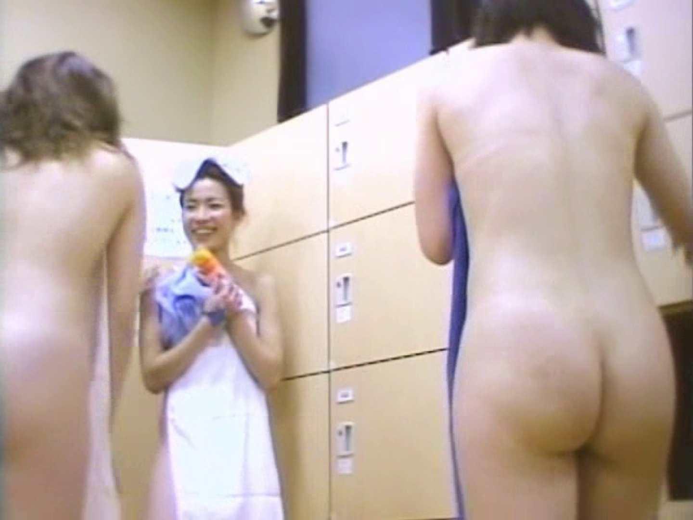 女風呂美女乱舞 脱衣所編 脱衣所   美女  73pic 37
