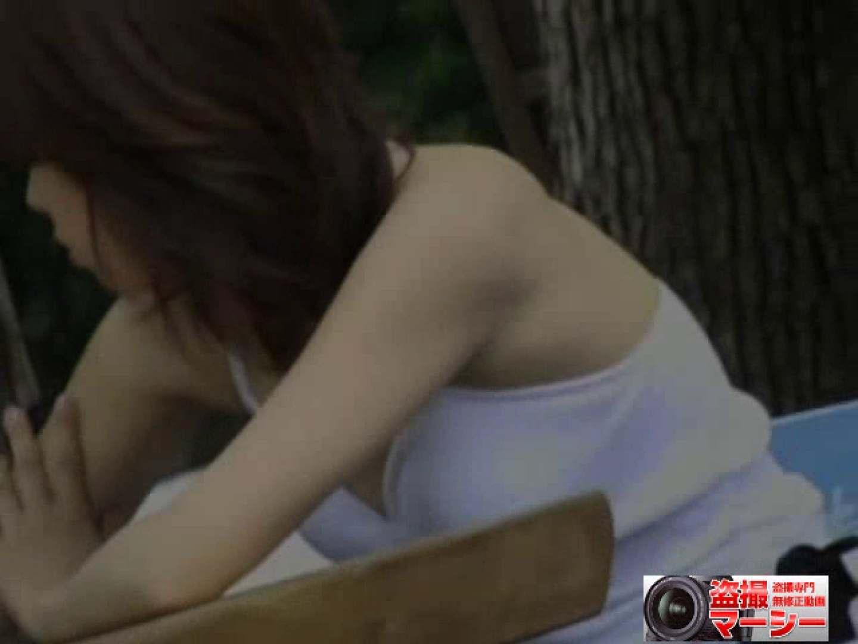 いねむり嬢の乳首を激写 車   乳首  97pic 58