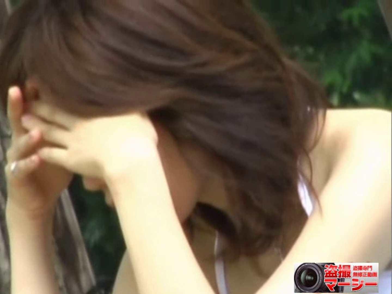 いねむり嬢の乳首を激写 車   乳首  97pic 65