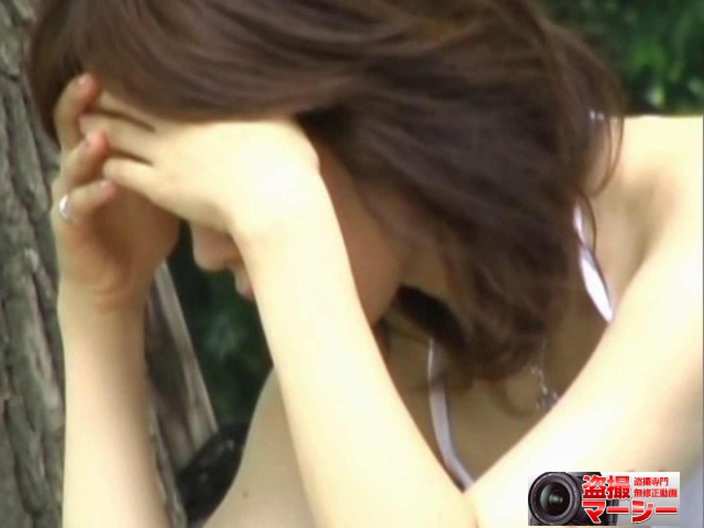 いねむり嬢の乳首を激写 車   乳首  97pic 66