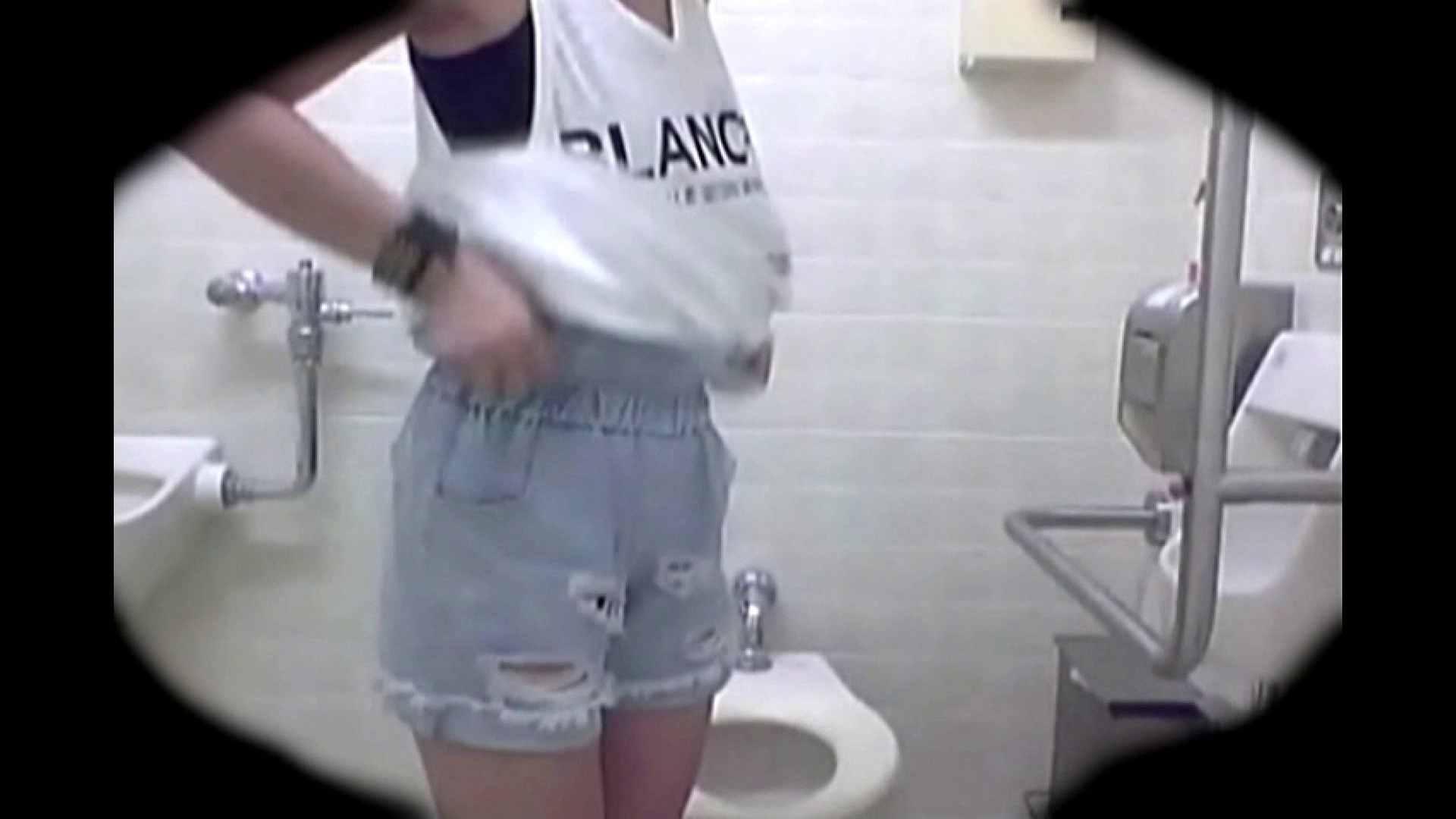 teen galトイレ覗き紙がナイ編‼vol.06 HなOL | トイレ  60pic 58