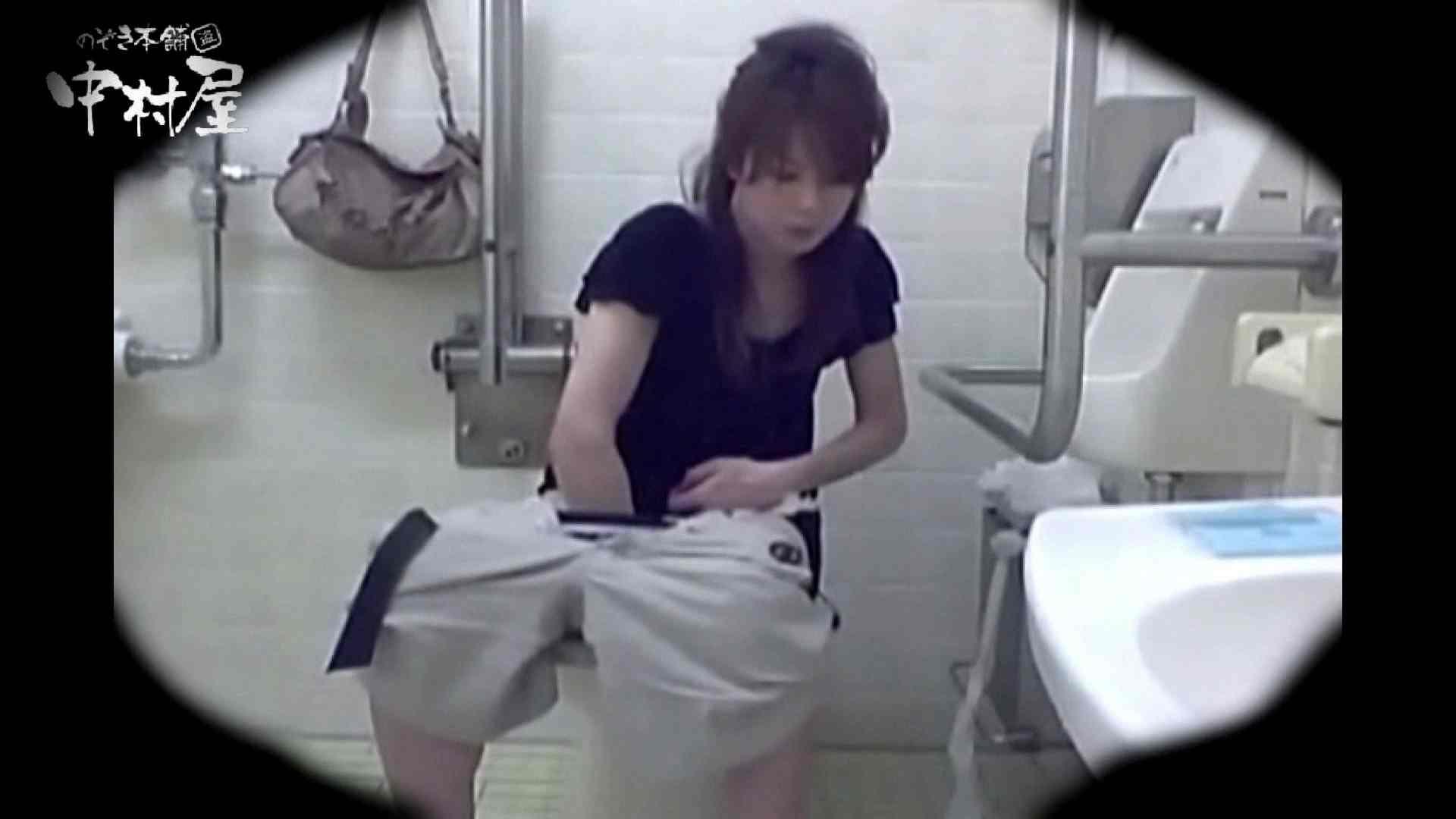 teen galトイレ覗き紙がナイ編‼vol.13 覗き   浴衣  59pic 34
