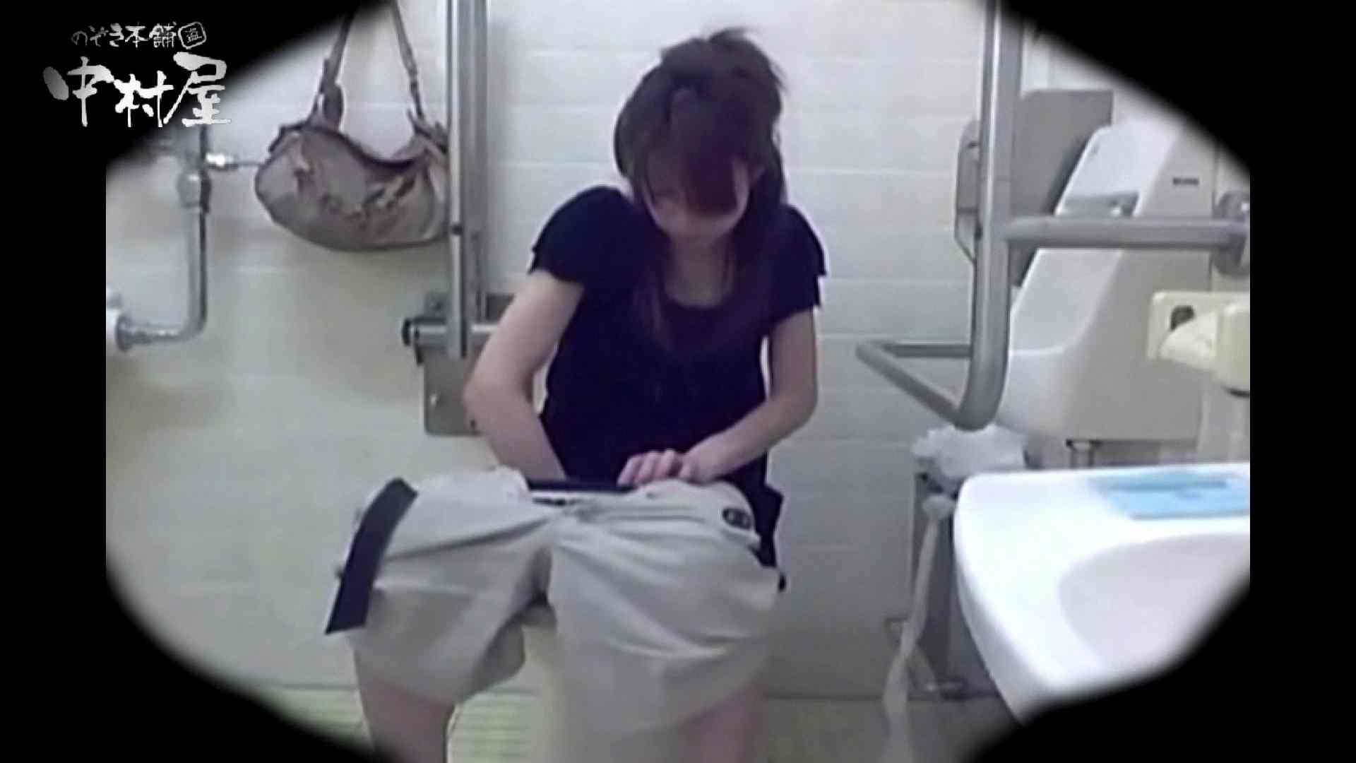 teen galトイレ覗き紙がナイ編‼vol.13 覗き   浴衣  59pic 36