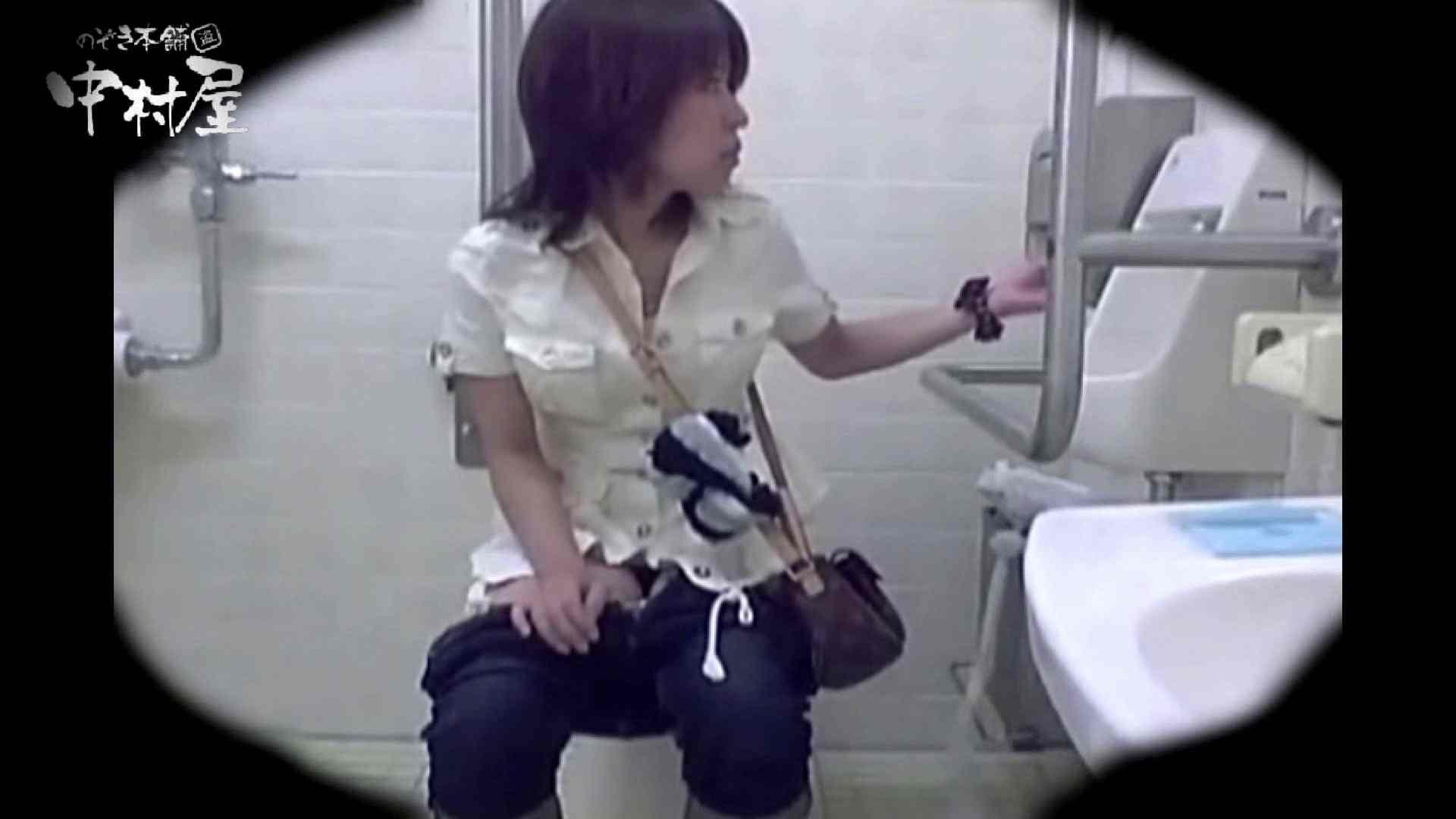teen galトイレ覗き紙がナイ編‼vol.13 覗き   浴衣  59pic 55