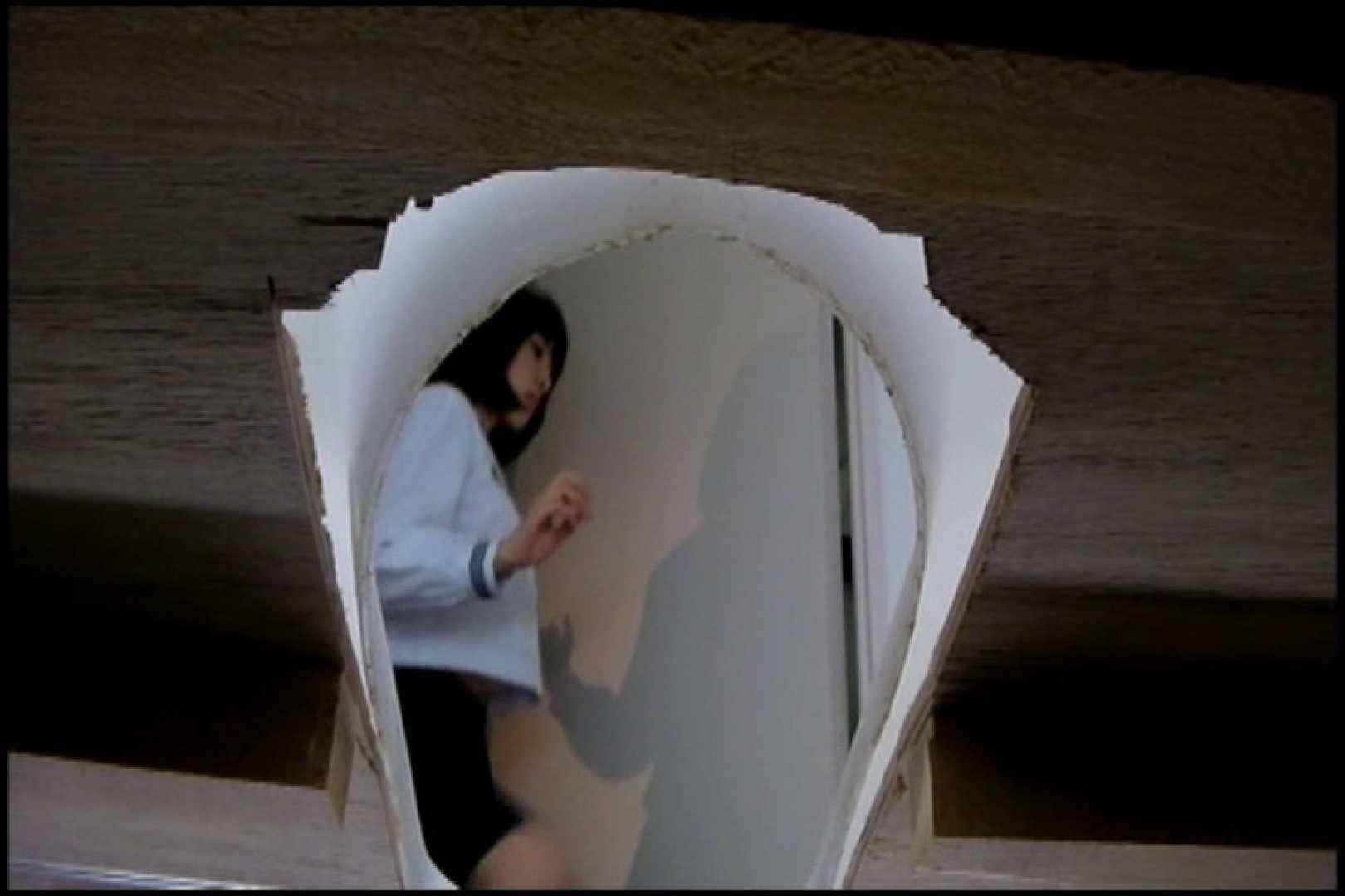 和式にまたがる女たちを待ちうけるカメラの衝撃映像vol.04 黄金水   盗撮  48pic 34