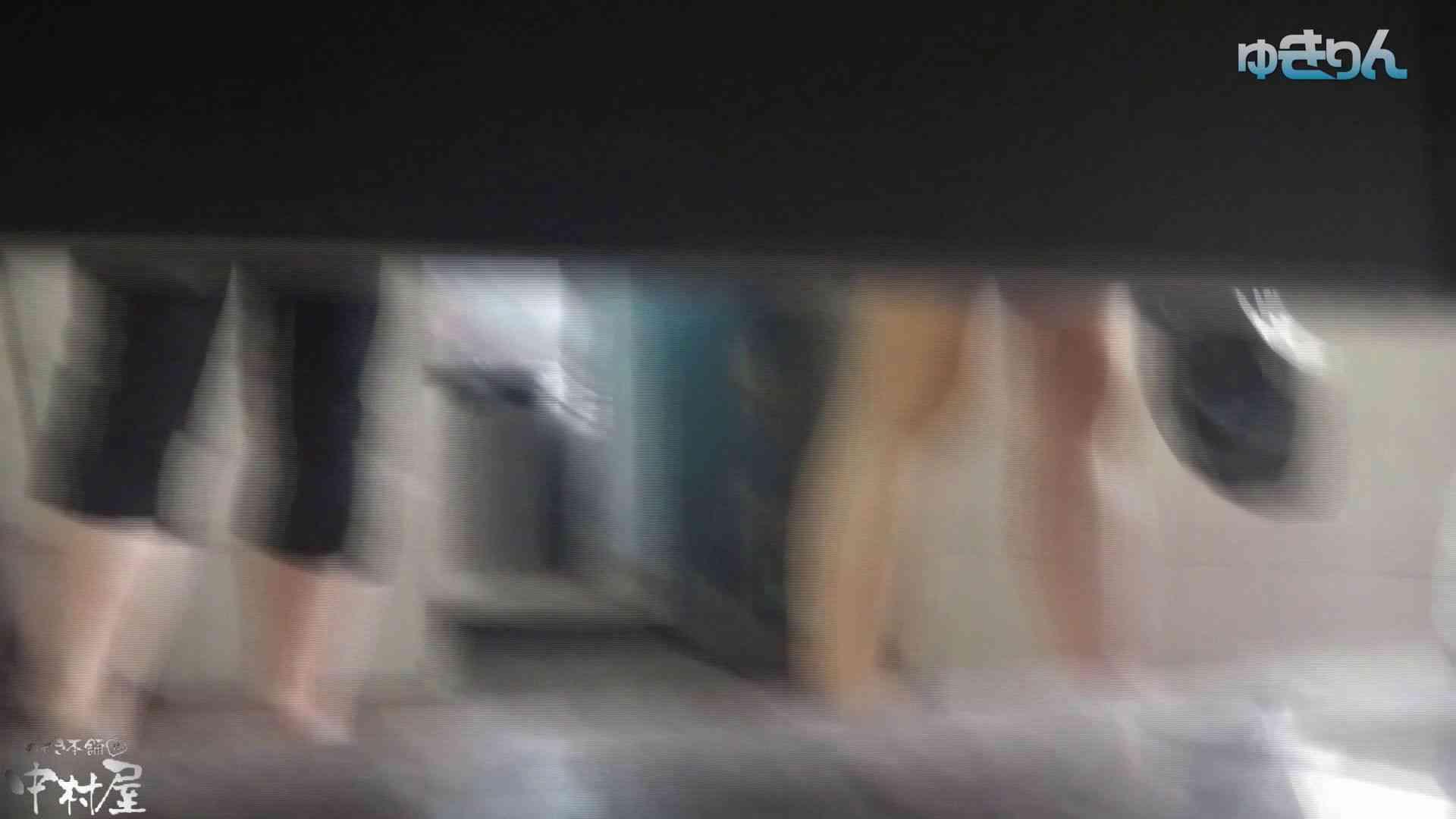 【世界の射窓から~ステーション編~】ステーション編 vol54 便秘のせいで長蛇の列、じっくり撮らせて頂きました HなOL   0  99pic 33