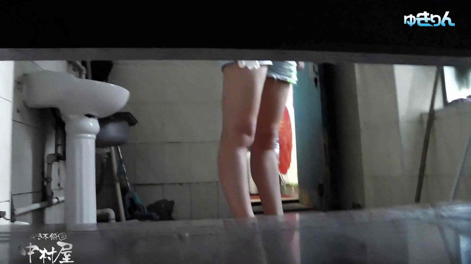 世界の射窓から~ステーション編~vol66まさしく人形です。シリーズ最高レベルの可愛い子入室 HなOL   0  71pic 46