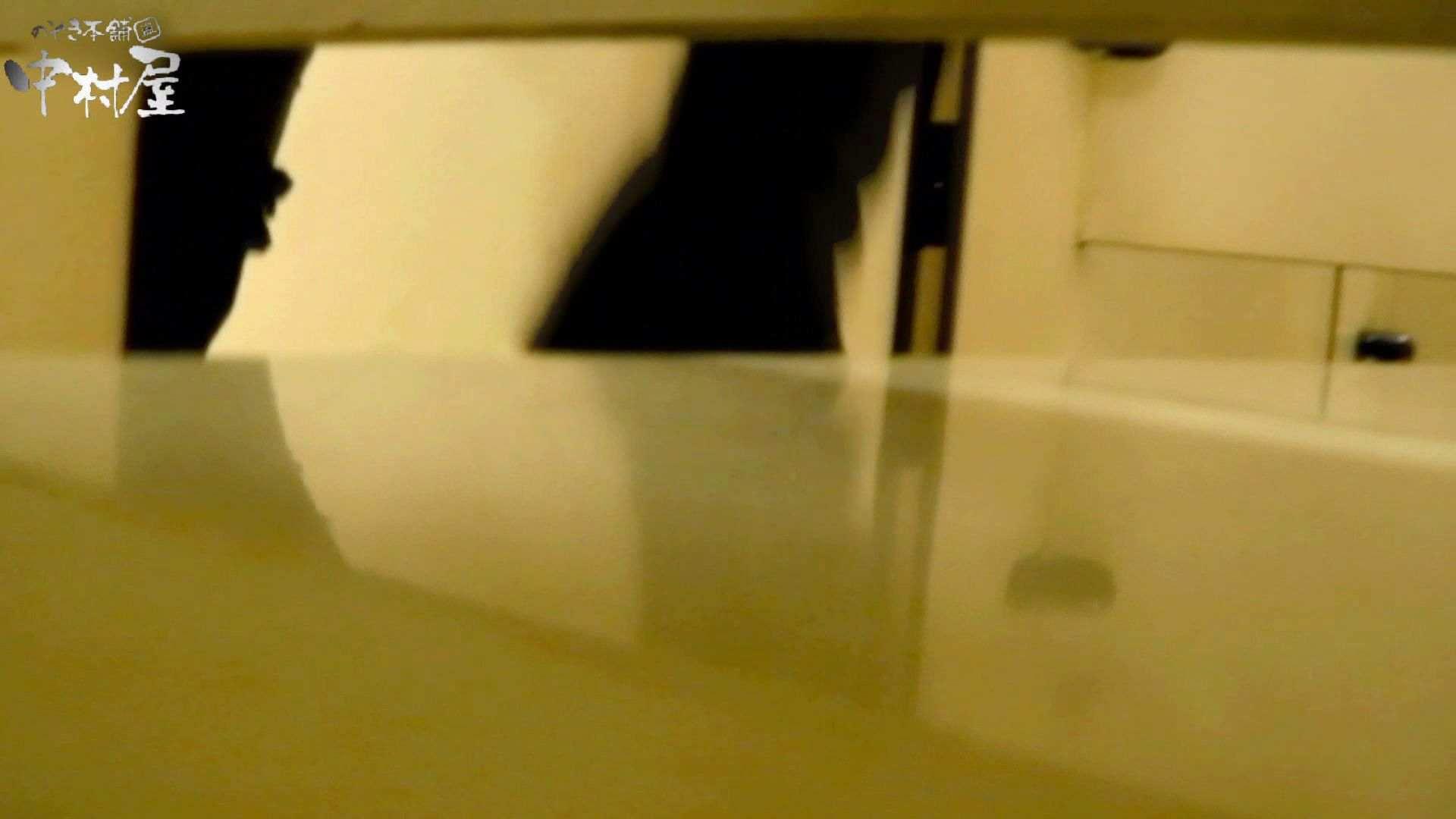 新世界の射窓 No72 モデル級なら個室から飛び出て追っかけます モデルヌード | 洗面所  81pic 49