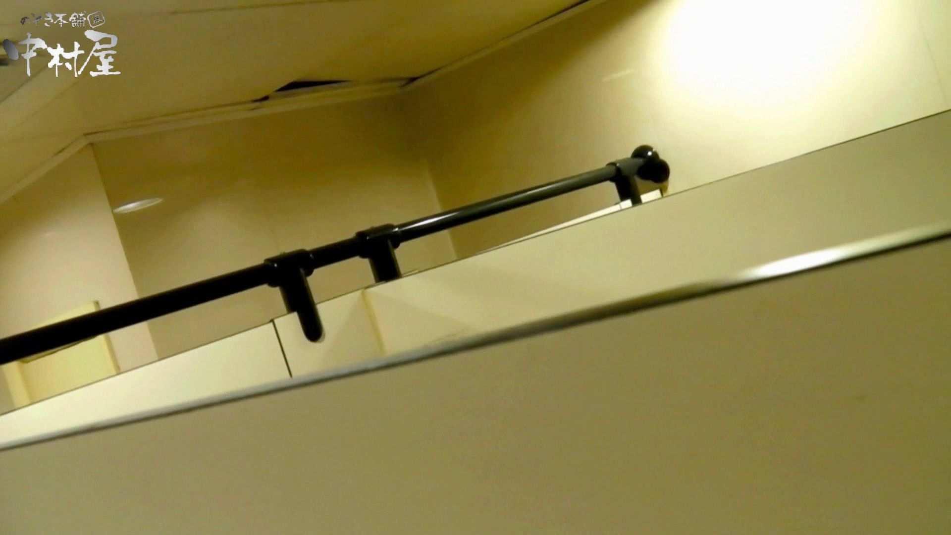新世界の射窓 No72 モデル級なら個室から飛び出て追っかけます モデルヌード | 洗面所  81pic 52