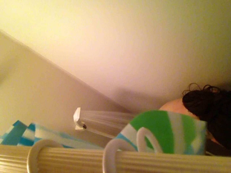 11(11日目)上からシャワー中の彼女を覗き見 シャワー | 覗き  101pic 27