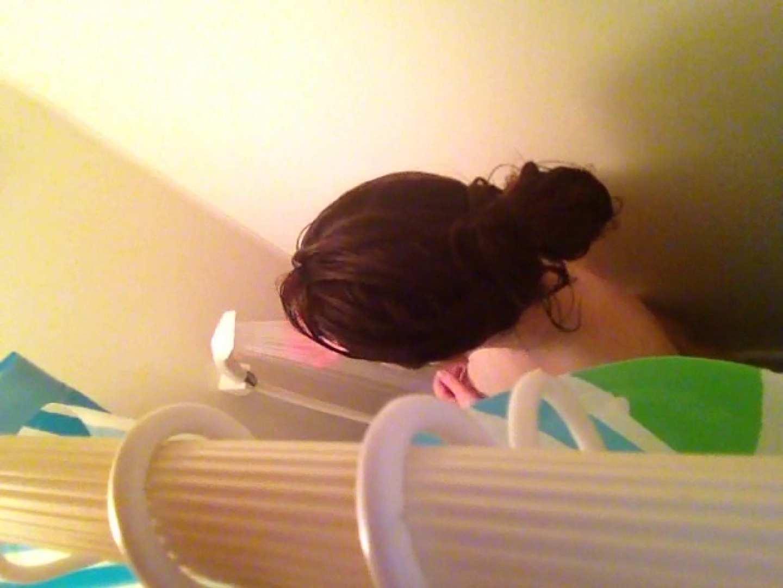 11(11日目)上からシャワー中の彼女を覗き見 シャワー | 覗き  101pic 40