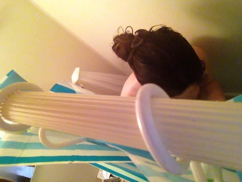 11(11日目)上からシャワー中の彼女を覗き見 シャワー | 覗き  101pic 44