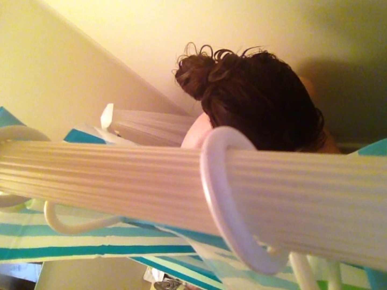 11(11日目)上からシャワー中の彼女を覗き見 シャワー | 覗き  101pic 46