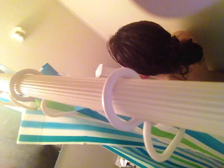 11(11日目)上からシャワー中の彼女を覗き見 シャワー | 覗き  101pic 49