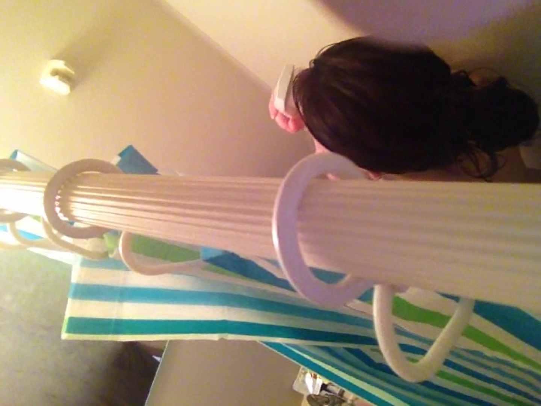 11(11日目)上からシャワー中の彼女を覗き見 シャワー | 覗き  101pic 54