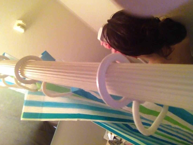 11(11日目)上からシャワー中の彼女を覗き見 シャワー | 覗き  101pic 55