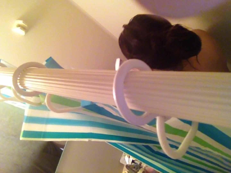 11(11日目)上からシャワー中の彼女を覗き見 シャワー | 覗き  101pic 59