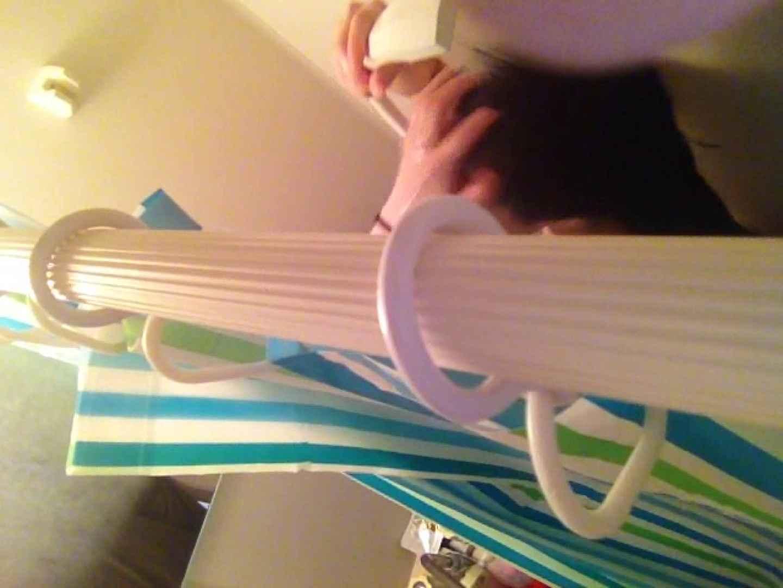 11(11日目)上からシャワー中の彼女を覗き見 シャワー | 覗き  101pic 67