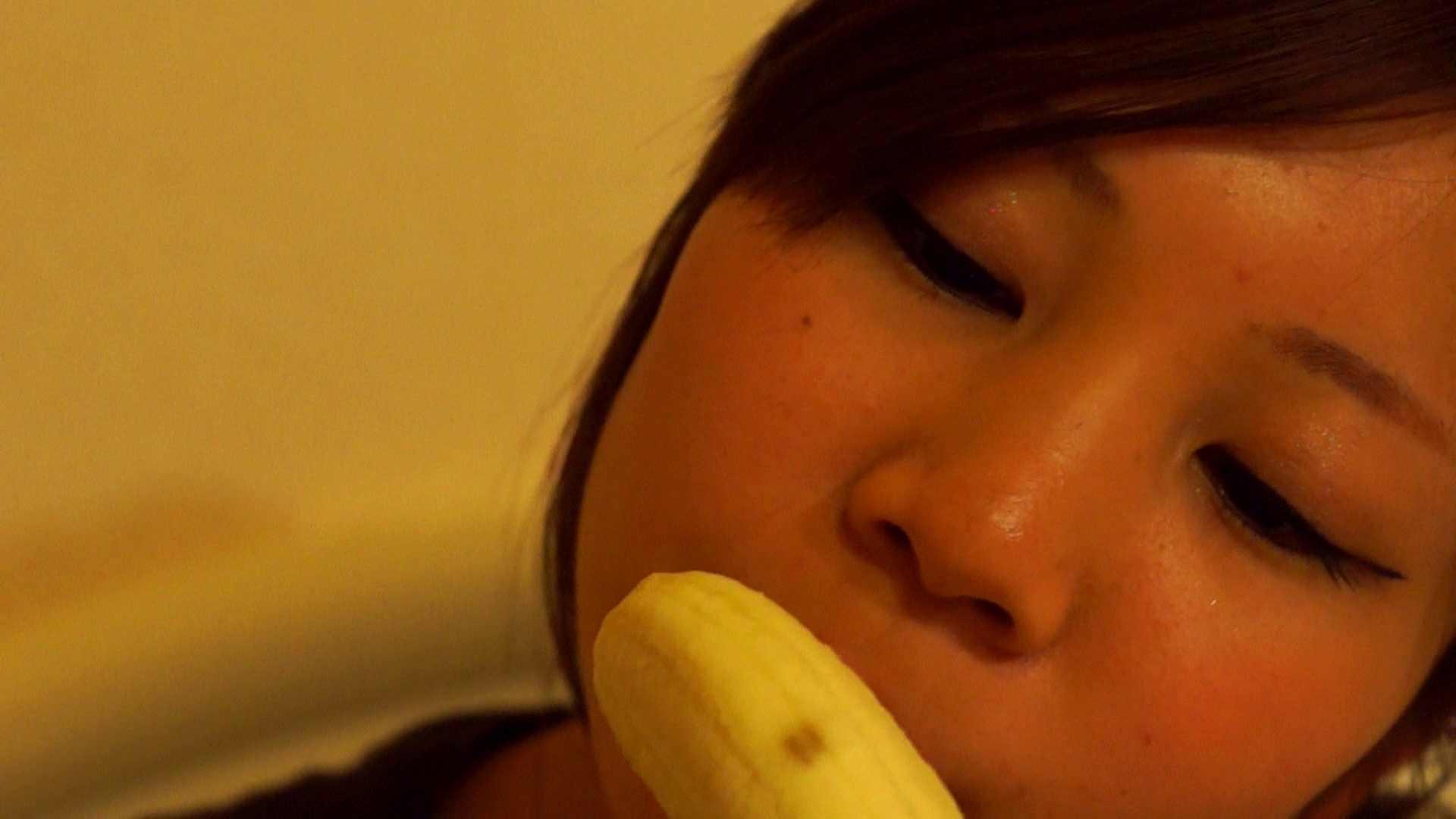 vol.13 瑞希ちゃんにバナナを舐めてもらいました。 HなOL   0  99pic 88